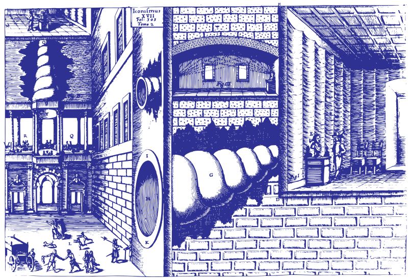 Statua citofonica